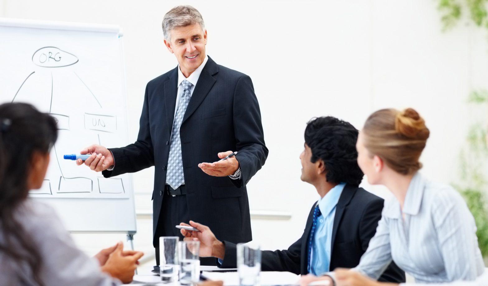 Einige Tipps zur Auswahl des besten Berater-Schulungsprogramms
