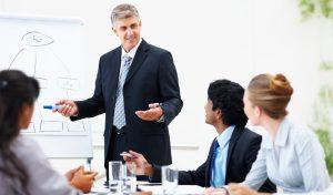 Berater-Schulungsprogramm
