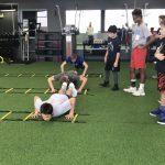 Sporttraining: Wie und wie wir unser Können verbessern können